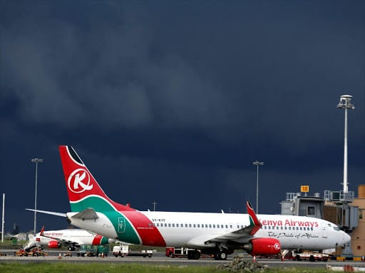JKIA Airport Gears to Open and start Operations