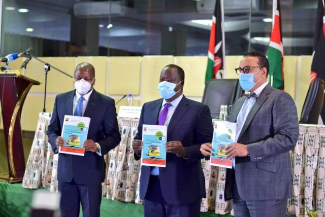 Safari and Travel Protocols Officially Launched